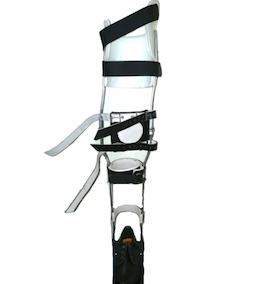 Hunt Orthopaedics-Custom Orthotics